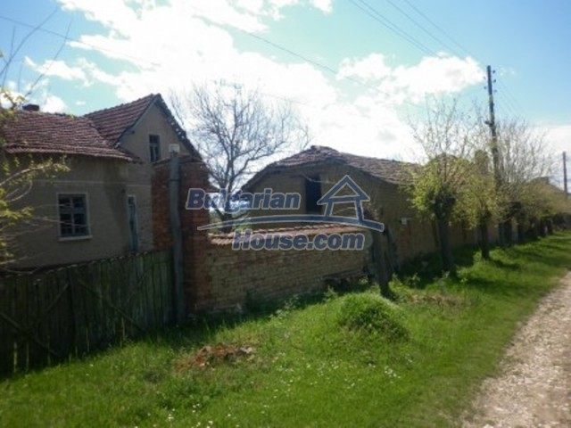 12165:13 - Low-priced house with garden and lovely scenery - Vratsa