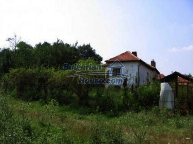 12166:2 - Cheap country house with panoramic view in Vratsa, Bulgaria