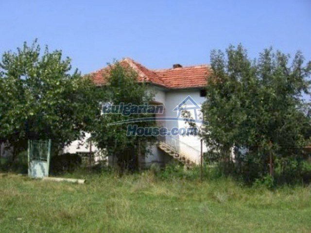 12166:3 - Cheap country house with panoramic view in Vratsa, Bulgaria