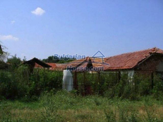 12166:4 - Cheap country house with panoramic view in Vratsa, Bulgaria