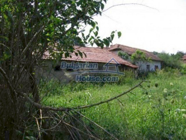 12166:5 - Cheap country house with panoramic view in Vratsa, Bulgaria