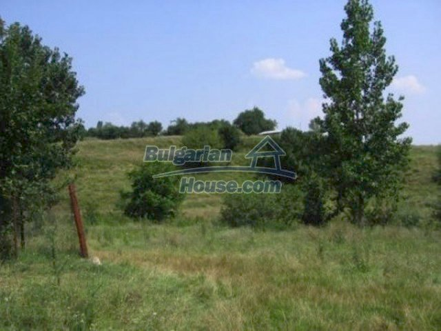 12166:6 - Cheap country house with panoramic view in Vratsa, Bulgaria