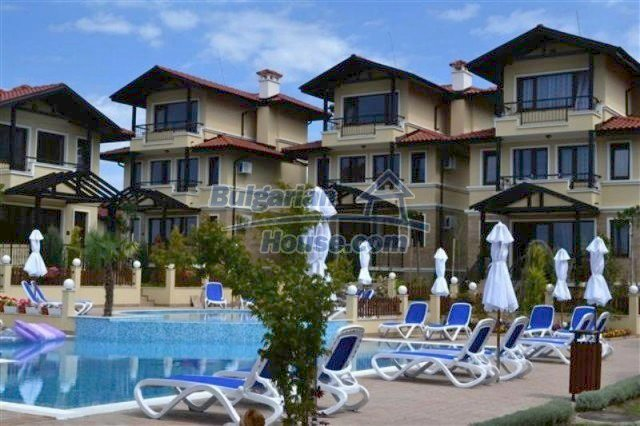 12167:2 - Stunning seaside houses with astounding views - Nessebar