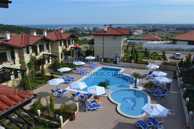 12167:3 - Stunning seaside houses with astounding views - Nessebar