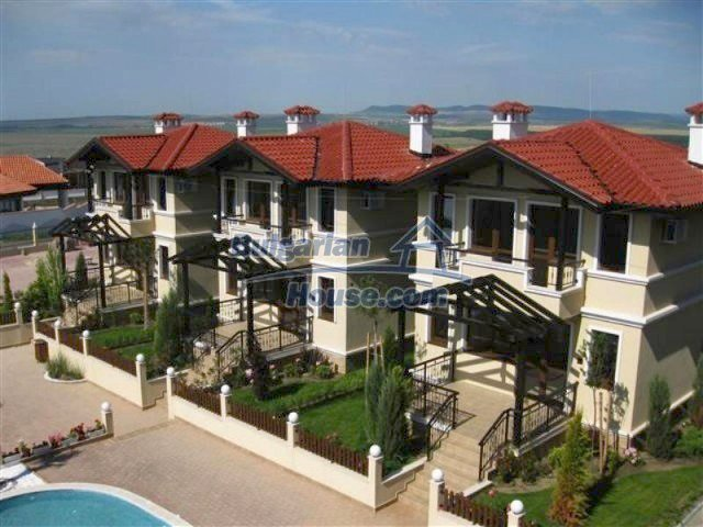 12167:4 - Stunning seaside houses with astounding views - Nessebar