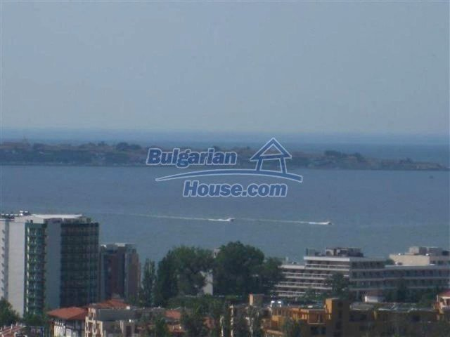 12167:17 - Stunning seaside houses with astounding views - Nessebar