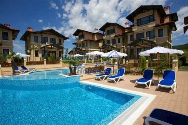 12167:19 - Stunning seaside houses with astounding views - Nessebar