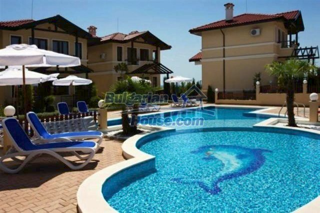 12167:20 - Stunning seaside houses with astounding views - Nessebar