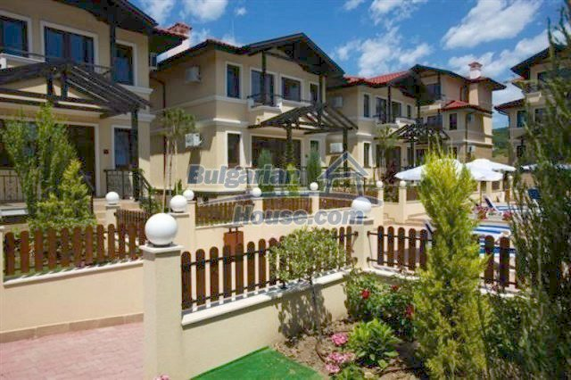 12167:22 - Stunning seaside houses with astounding views - Nessebar