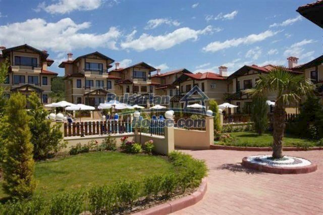 12167:23 - Stunning seaside houses with astounding views - Nessebar
