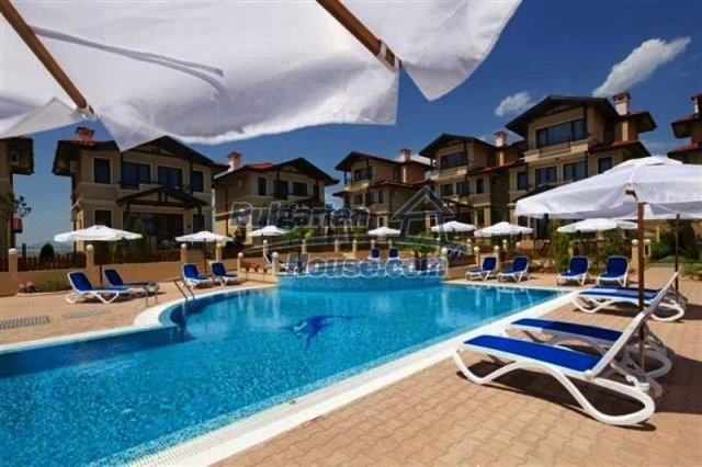 12167:24 - Stunning seaside houses with astounding views - Nessebar