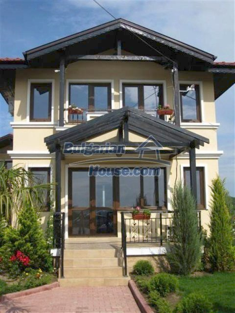 12167:28 - Stunning seaside houses with astounding views - Nessebar