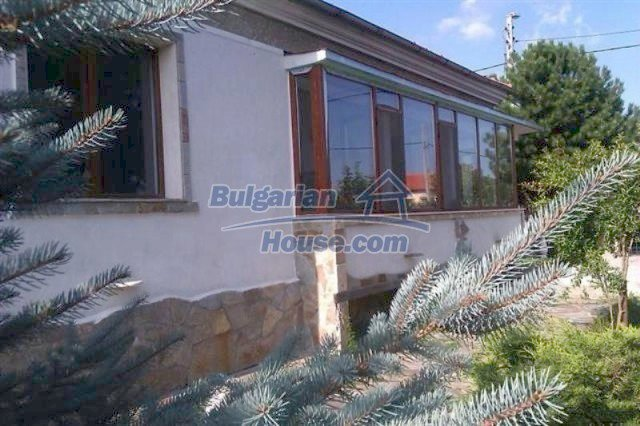 12168:1 - Very beautiful furnished house near the sea  - Pomorie