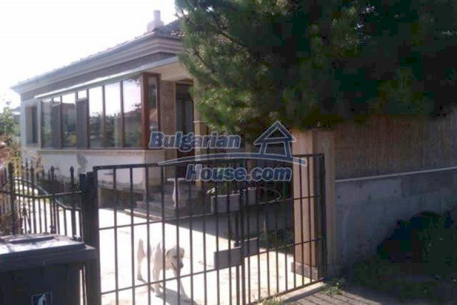 12168:2 - Very beautiful furnished house near the sea  - Pomorie