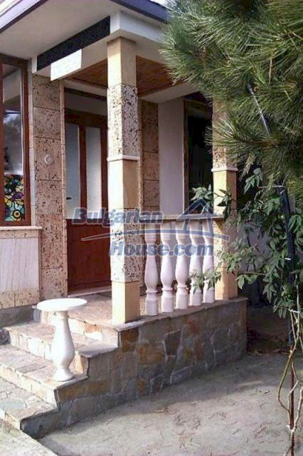 12168:12 - Very beautiful furnished house near the sea  - Pomorie