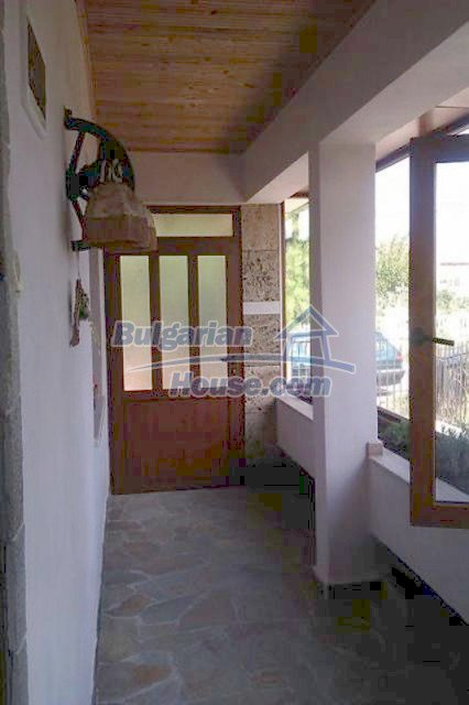 12168:13 - Very beautiful furnished house near the sea  - Pomorie