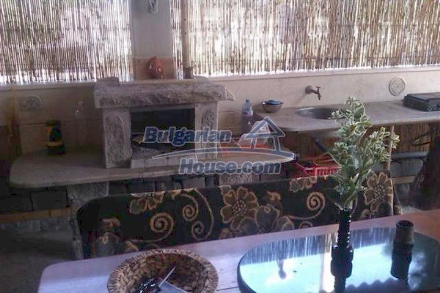 12168:10 - Very beautiful furnished house near the sea  - Pomorie