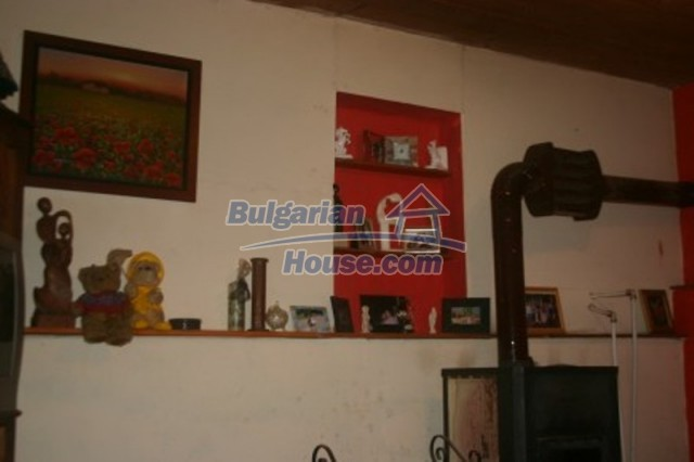 12169:8 - Affordable Bulgarian house near Vratsa – 25 km from Danube River