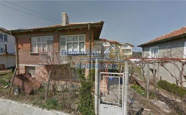 12170:1 - Nice and spacious house with marvelous sea view in Tsarevo