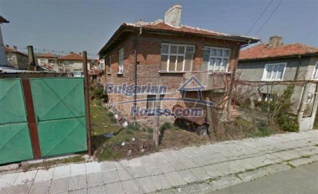 12170:3 - Nice and spacious house with marvelous sea view in Tsarevo
