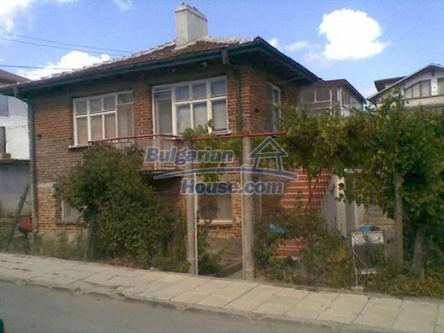 12170:6 - Nice and spacious house with marvelous sea view in Tsarevo