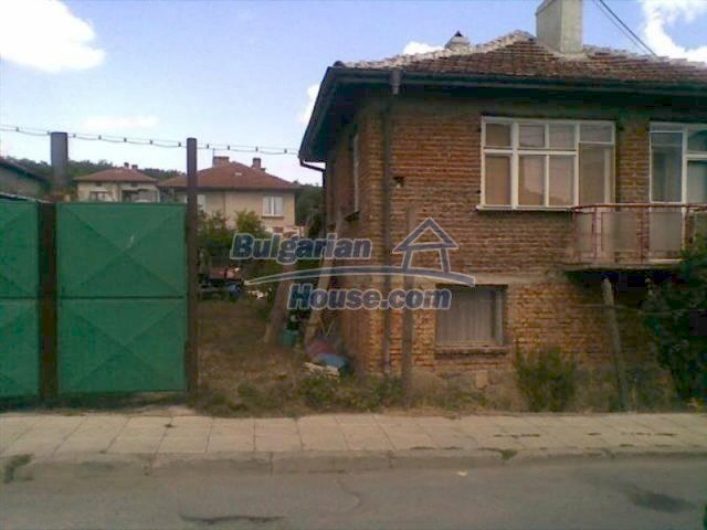 12170:7 - Nice and spacious house with marvelous sea view in Tsarevo