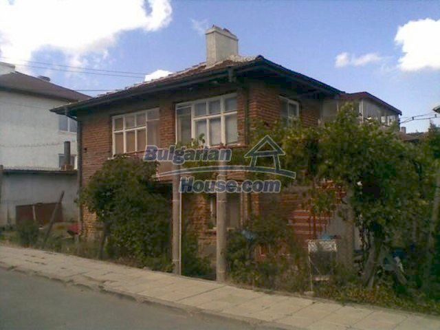12170:8 - Nice and spacious house with marvelous sea view in Tsarevo
