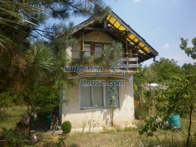 12172:1 - Very charming house with splendid views 3 km from Vratsa