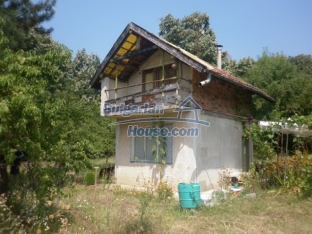 12172:2 - Very charming house with splendid views 3 km from Vratsa