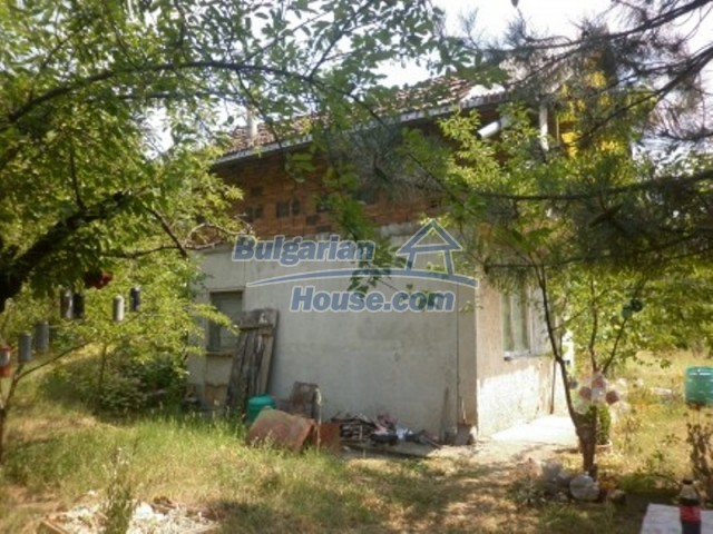12172:3 - Very charming house with splendid views 3 km from Vratsa