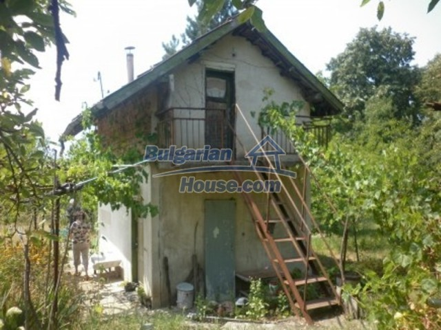 12172:5 - Very charming house with splendid views 3 km from Vratsa