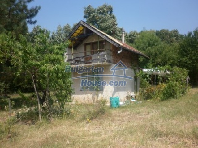 12172:6 - Very charming house with splendid views 3 km from Vratsa