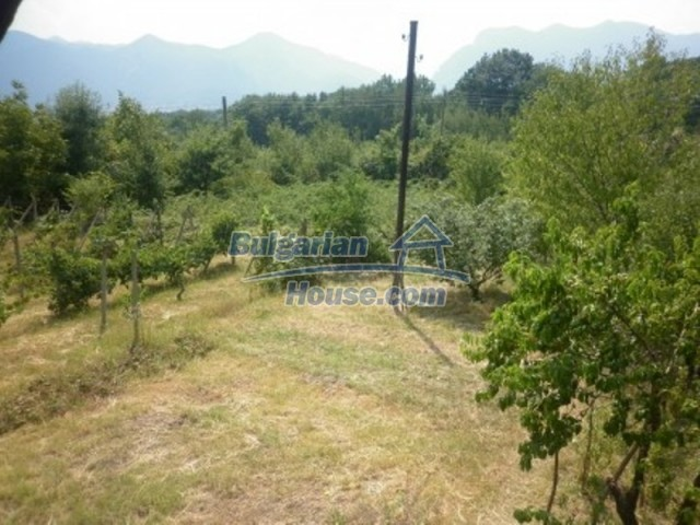 12172:18 - Very charming house with splendid views 3 km from Vratsa