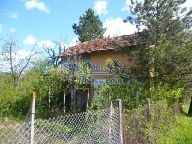 12177:1 - Cheap Bulgarian house with marvelous surroundings - Montana