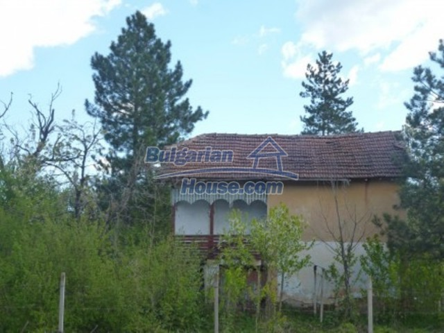 12177:3 - Cheap Bulgarian house with marvelous surroundings - Montana