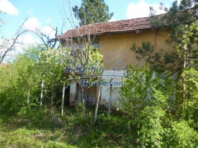 12177:4 - Cheap Bulgarian house with marvelous surroundings - Montana
