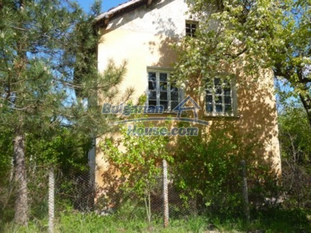 12177:5 - Cheap Bulgarian house with marvelous surroundings - Montana