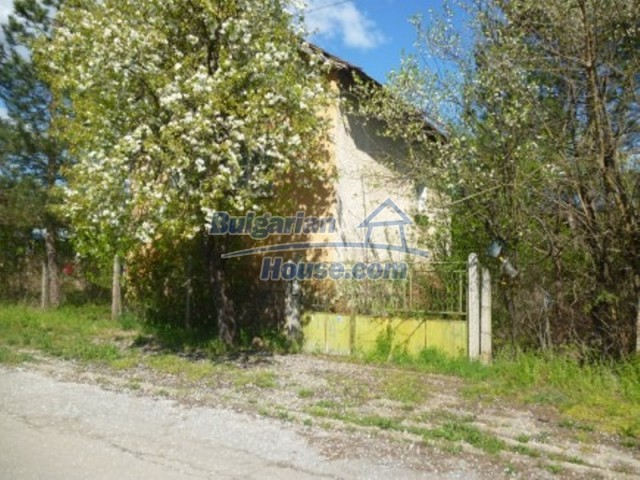 12177:6 - Cheap Bulgarian house with marvelous surroundings - Montana