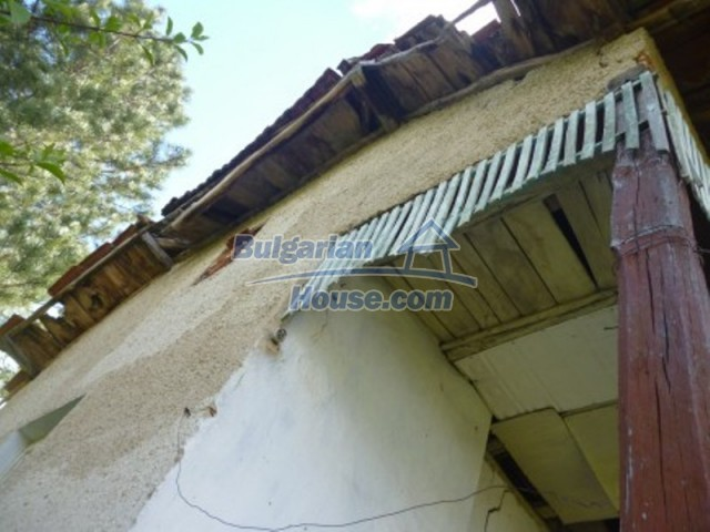 12177:8 - Cheap Bulgarian house with marvelous surroundings - Montana