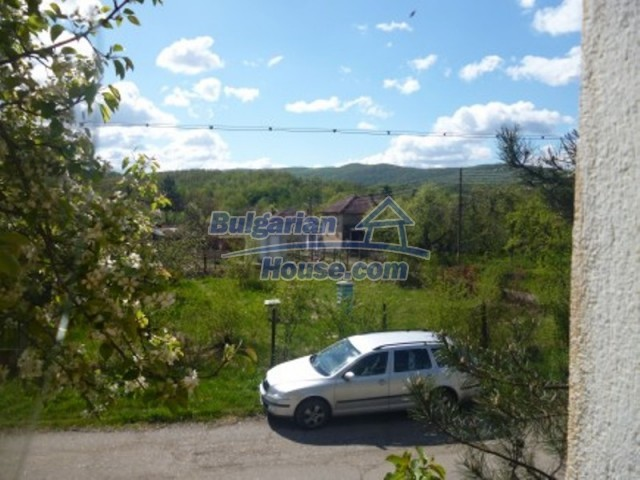 12177:13 - Cheap Bulgarian house with marvelous surroundings - Montana