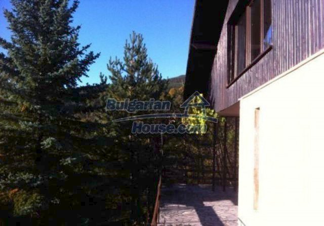 12183:13 - Incredibly cozy home surrounded by pine forest in Sofia District