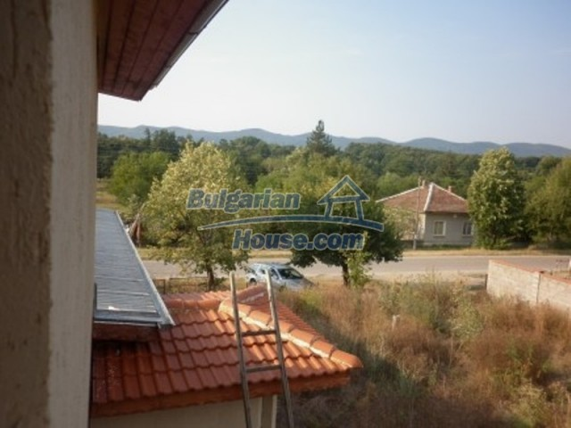 12187:24 - Luxury property with panoramic views and garden - Vratsa