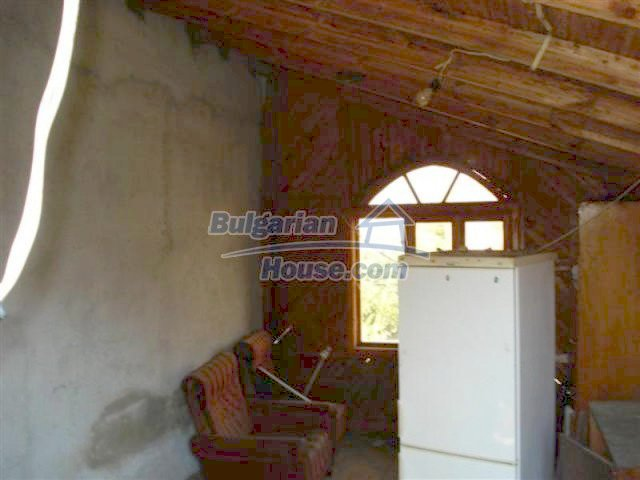 12189:20 - Wonderful large Bulgarian house in Elhovo town