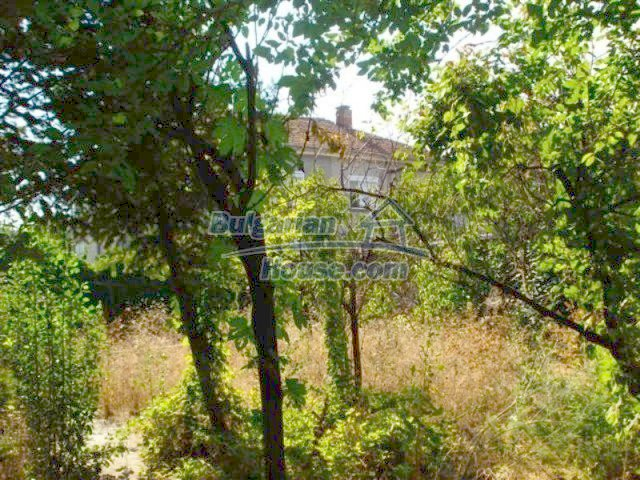 12189:22 - Wonderful large Bulgarian house in Elhovo town