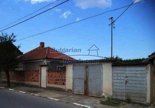 12191:1 - Cheap house in hilly scenic area near Brezovo - Plovdiv