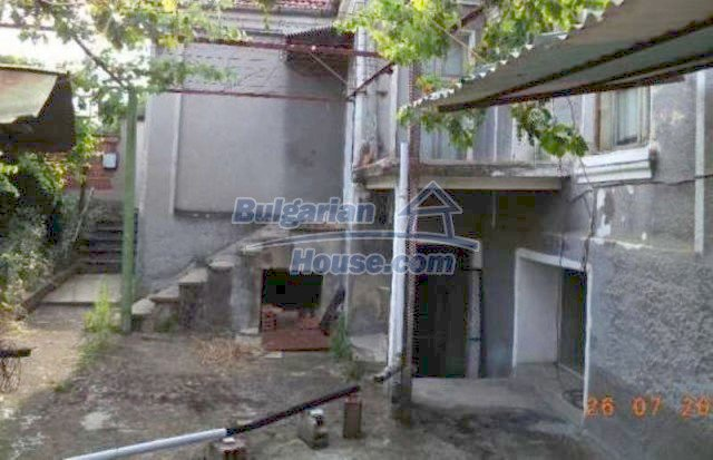 12191:3 - Cheap house in hilly scenic area near Brezovo - Plovdiv