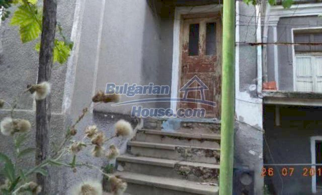 12191:5 - Cheap house in hilly scenic area near Brezovo - Plovdiv