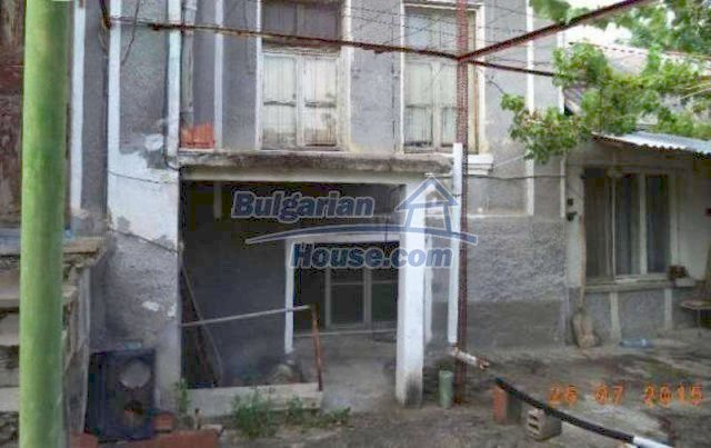 12191:6 - Cheap house in hilly scenic area near Brezovo - Plovdiv