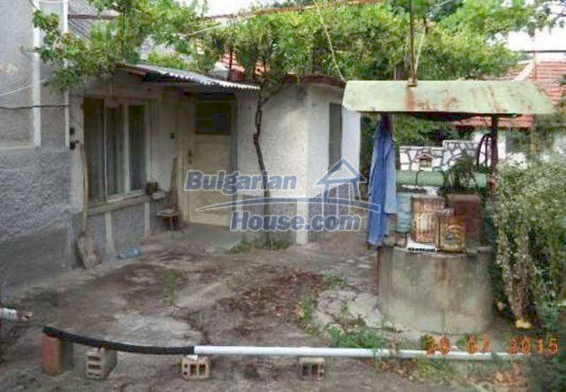 12191:7 - Cheap house in hilly scenic area near Brezovo - Plovdiv