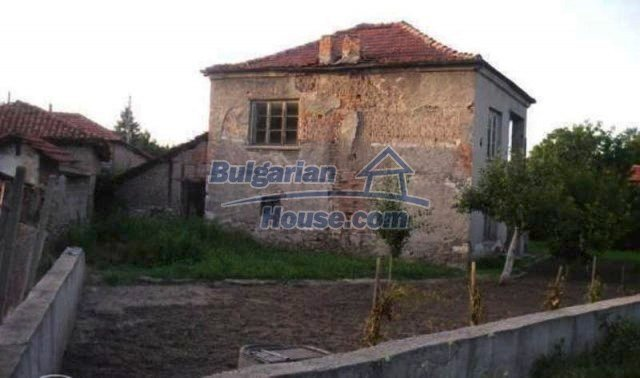 12192:2 - Solid and very cheap house in Plovdiv region